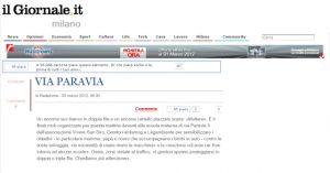 ilgiornale.it, 5 marzo 2012